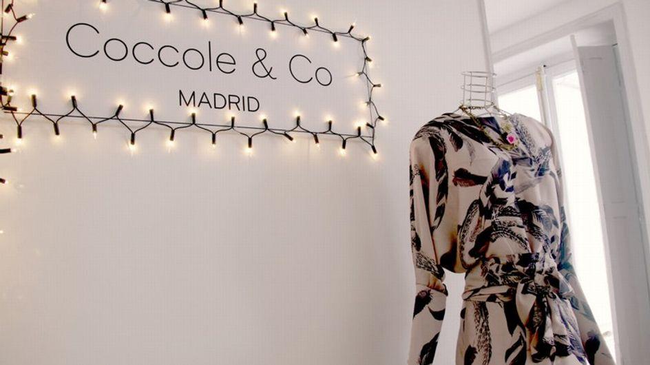 ¡Últimos días del original mercadillo de navidad de Coccole & Co!