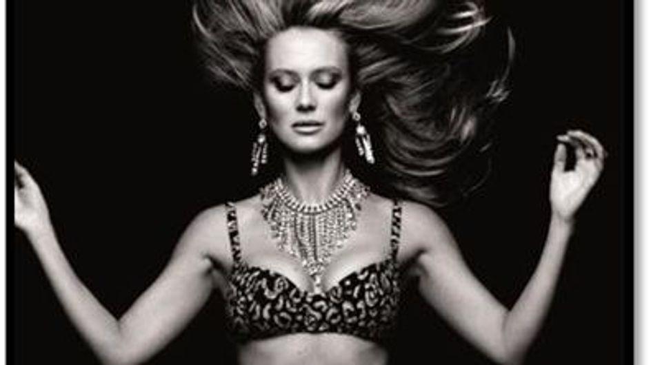 Harper's Bazaar y Swarovski: nuevo calendario para 2012