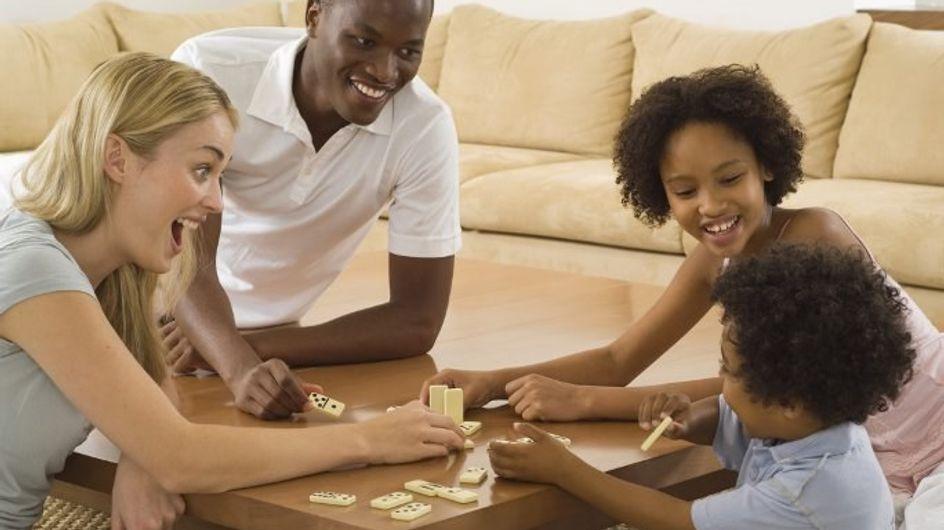Juegos de mesa: el mejor regalo para toda la familia