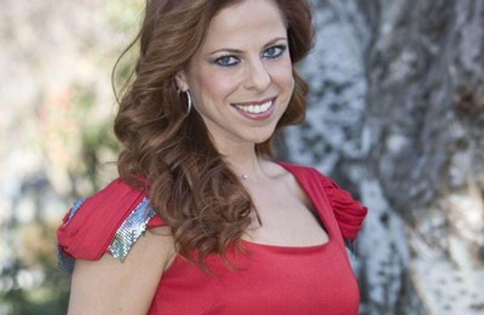 Pastora Soler representará a España en Eurovisión