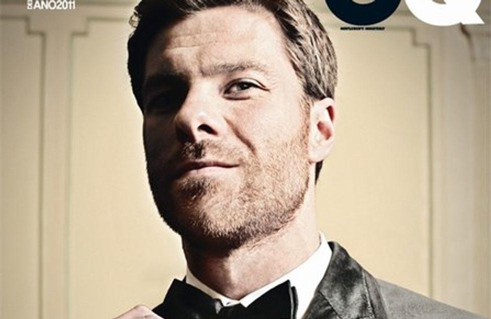 """La revista GQ publica su especial """"Hombres del año"""""""