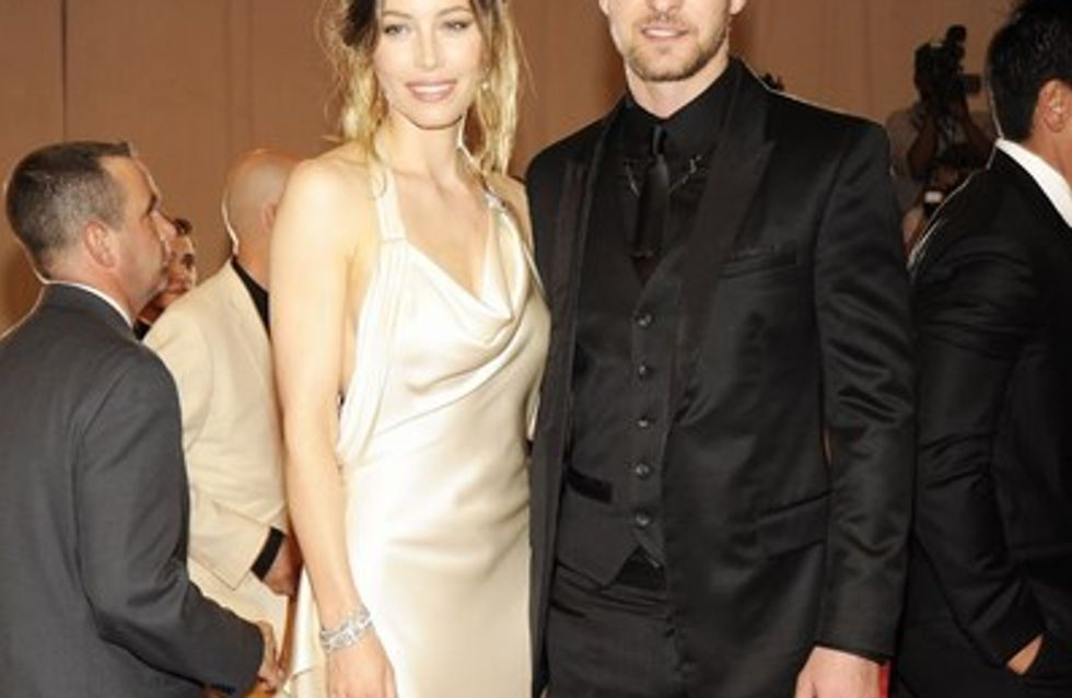 Jessica Biel y Justin Timberlake podrían estar comprometidos