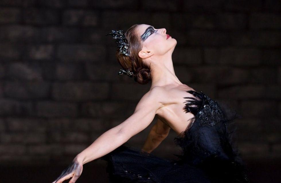 Natalie Portman y Mila Kunis, las más buscadas de 2011