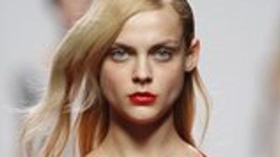 "Cibeles pasa a llamarse ""Mercedes-Benz Fashion Week Madrid"""