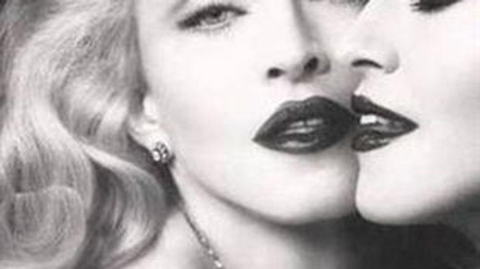 """Madonna muestra su lado más sensual para """"Truth or Dare"""""""