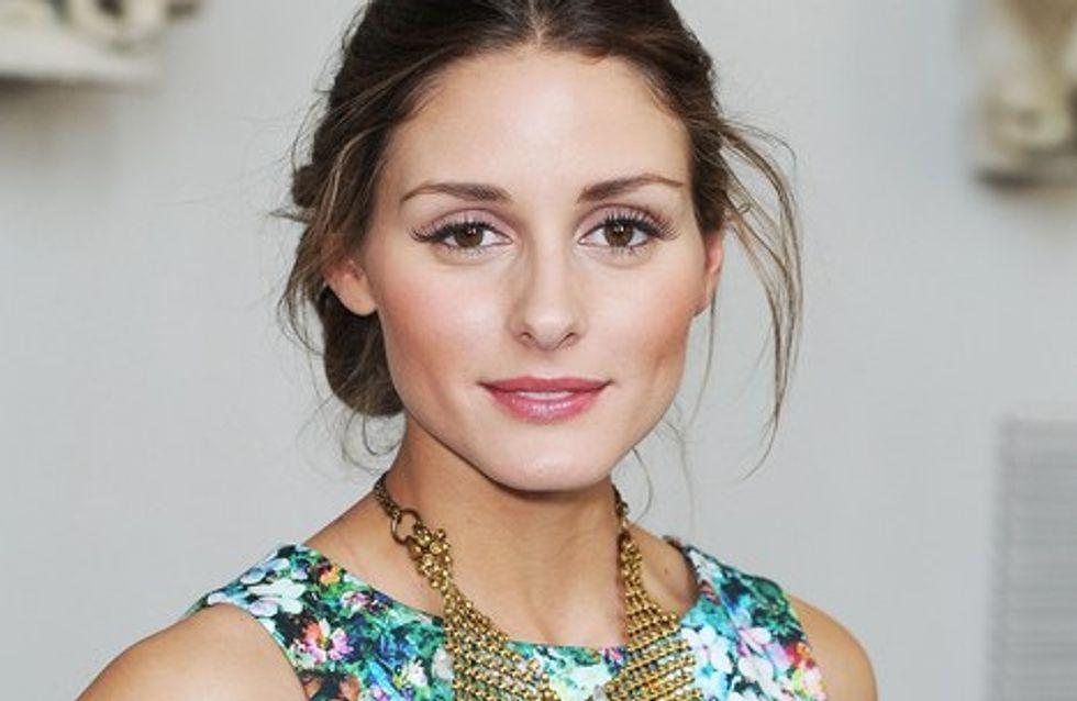 Olivia Palermo comparte sus secretos de belleza