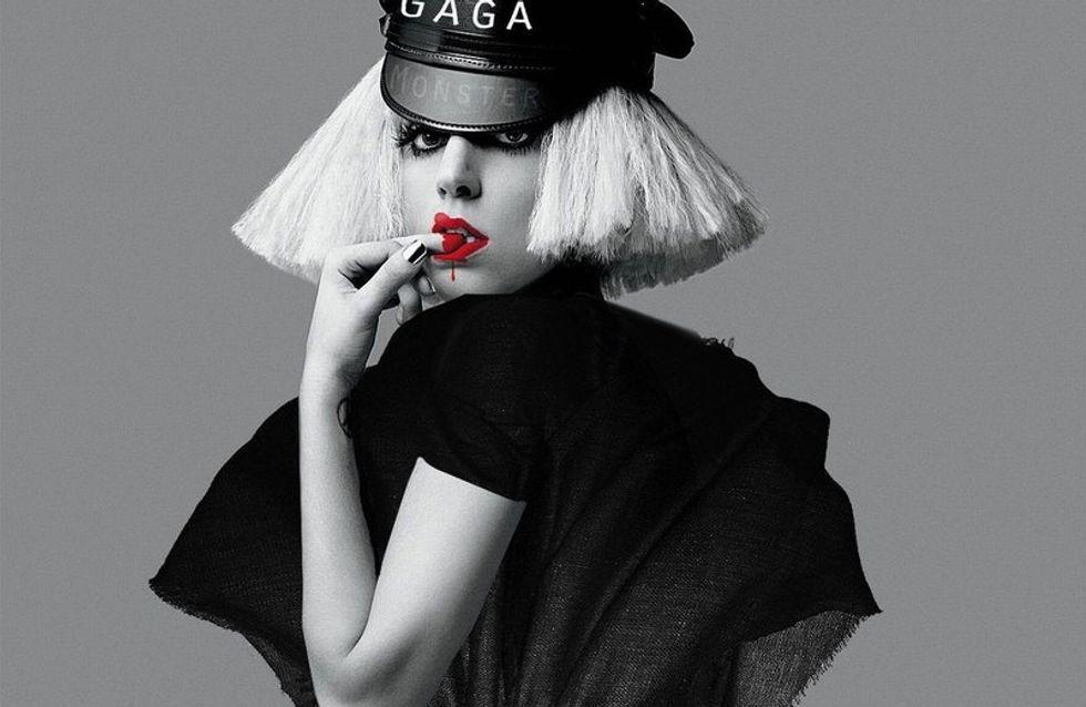 Lady Gaga dará la bienvenida al 2012 en Times Square