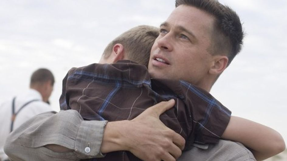 Brad Pitt, el actor mas rentable de 2011 para los cines