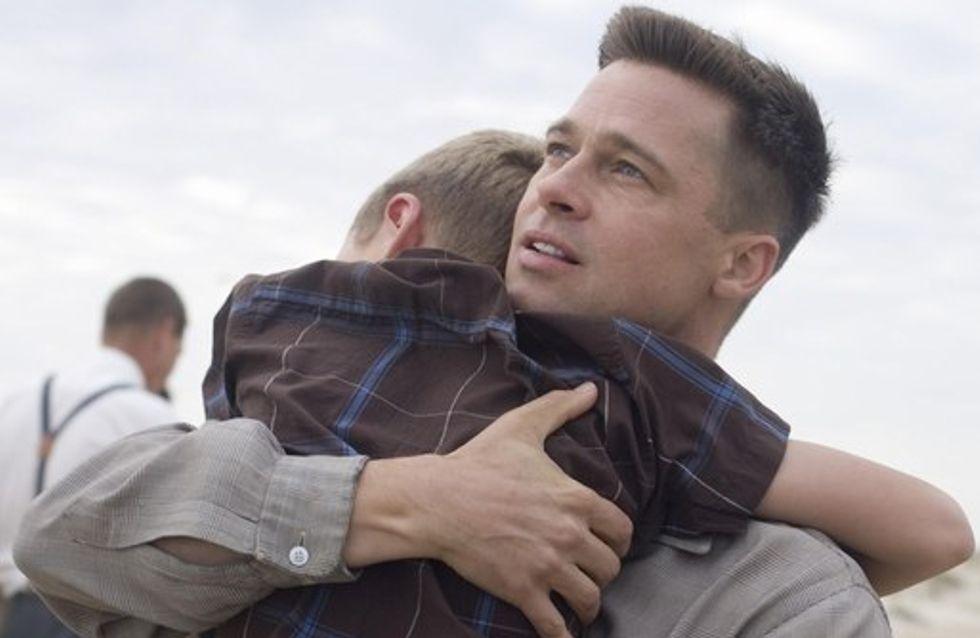Brad Pitt, el actor mas rentable de 2011 para los cines