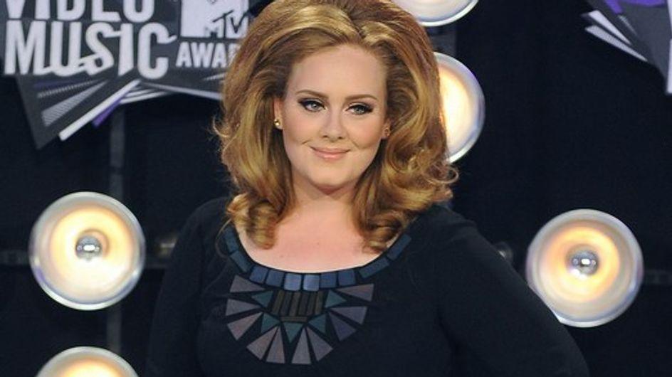 Adele: lider de ventas en 2011