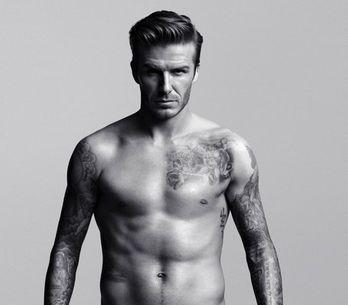 David Beckham diseña para H&M