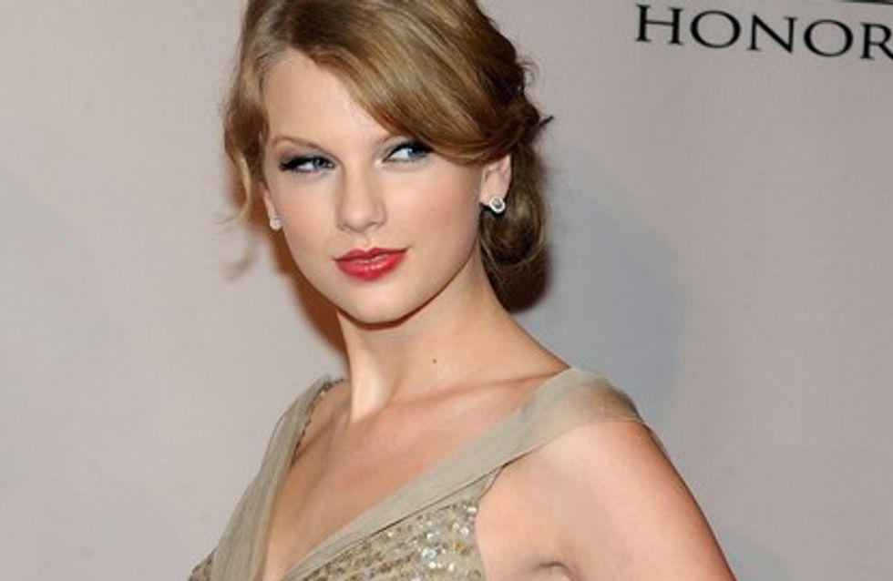 Taylor Swift y Amanda Seyfried serán hermanas en la ficción