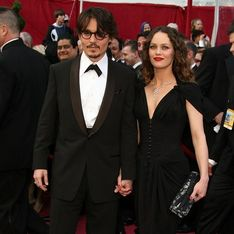 Johnny Depp y Vanessa Paradis, ¿al borde de la ruptura?