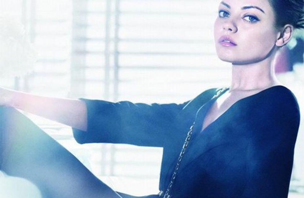 Mila Kunis, nueva imagen de Christian Dior