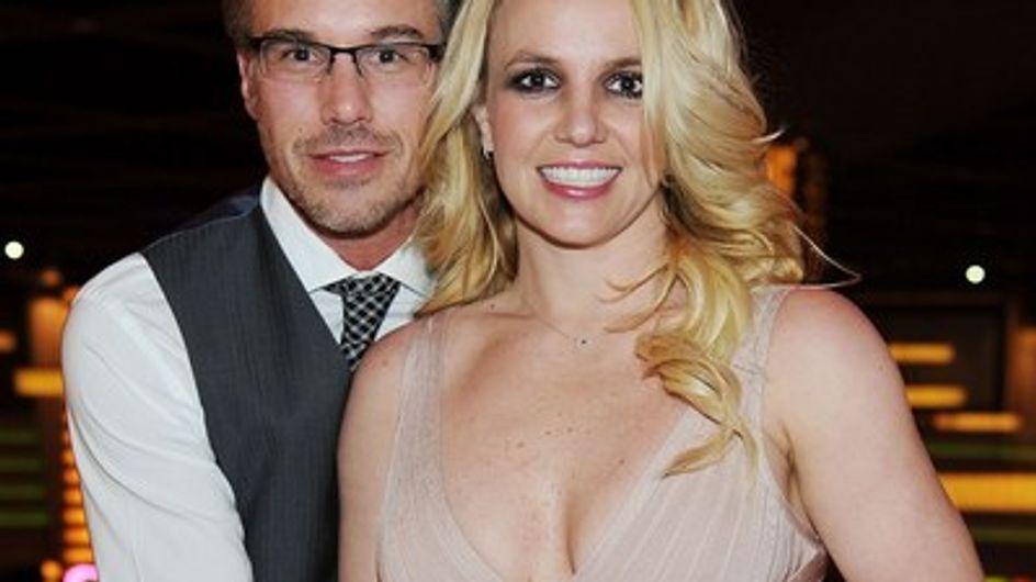 Britney Spears sigue una dieta extrema