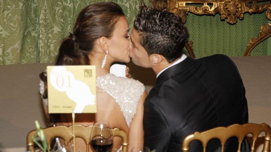 Cristiano Ronaldo e Irina Shayk, ¿boda a la vista?