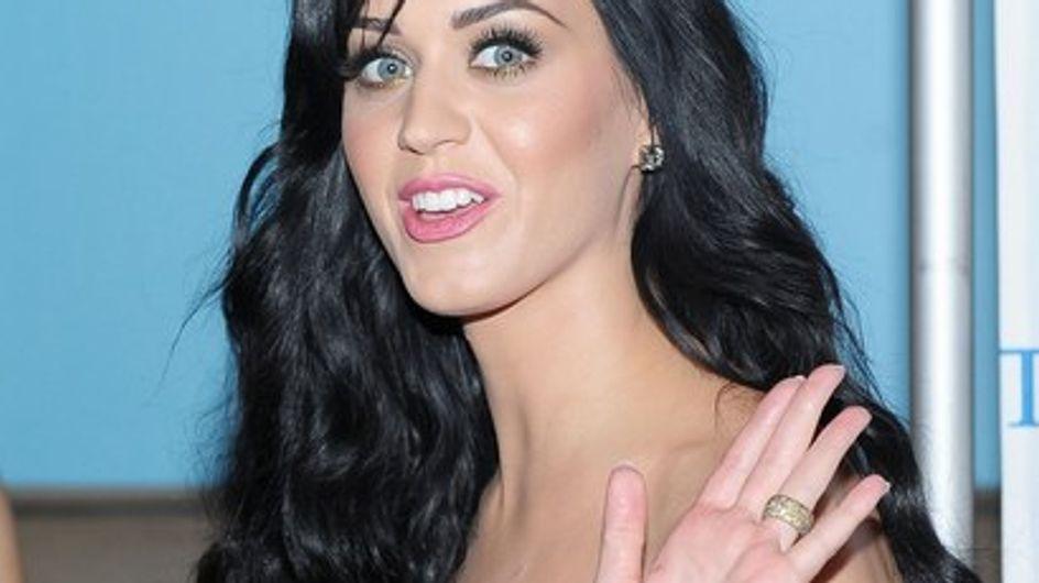 Katy Perry y Harry Potter se imponen en los People's Choice Awards