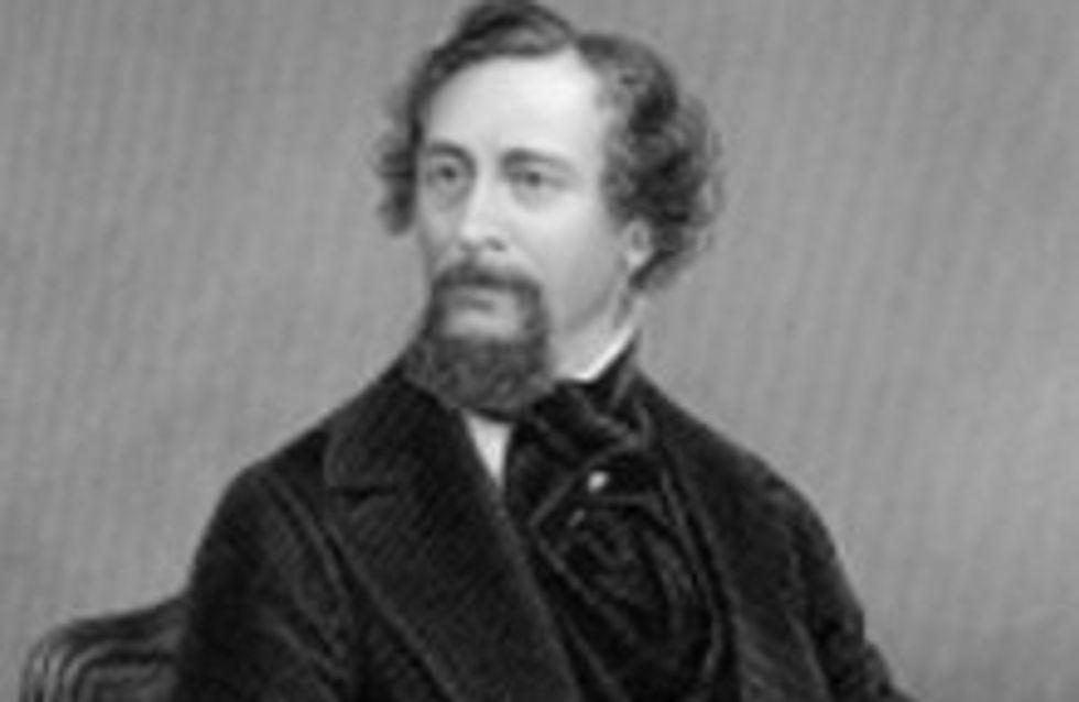 Bicentenario de Charles Dickens