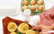 ¡Innova en tus canapés con las nuevas variedades de Aoste!