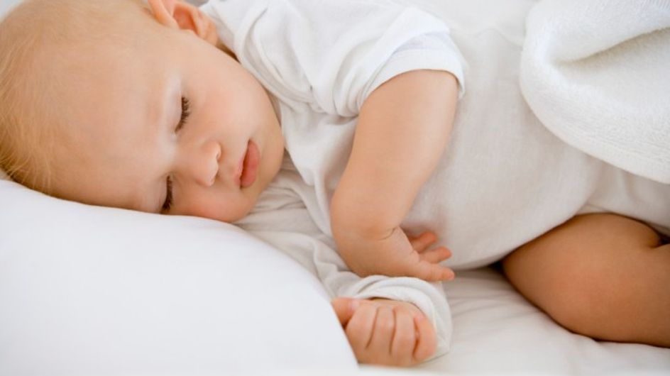 ¡Gana un monitor digital para vigilar a tu bebé!