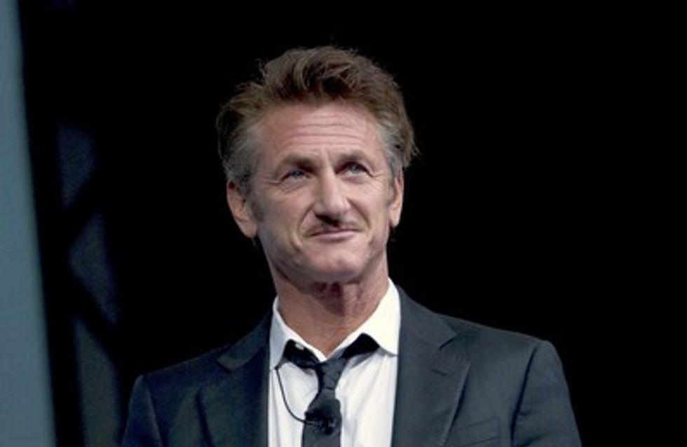 Sean Penn, embajador honorífico de Haití