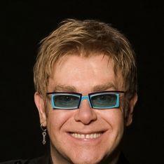 Elton John furioso tras su derrota en los Globos de Oro