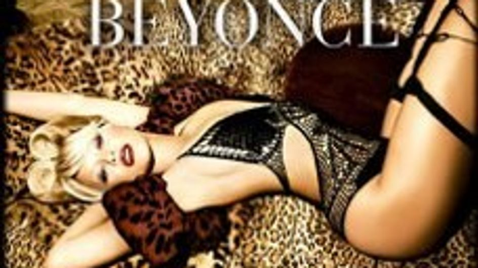 Beyoncé criticada por su extrema palidez