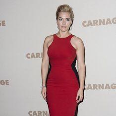 Kate Winslet y Kenneth Branagh volverán a trabajar juntos