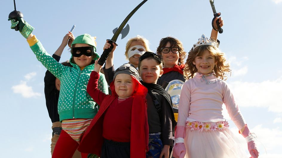 You are you : Un camp de vacances pour enfants qui casse les codes des genres