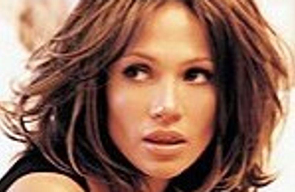 Jennifer Lopez anula un concierto