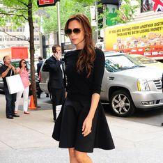 Victoria Beckham : Copiez son look so classy pour vos après-midi shopping