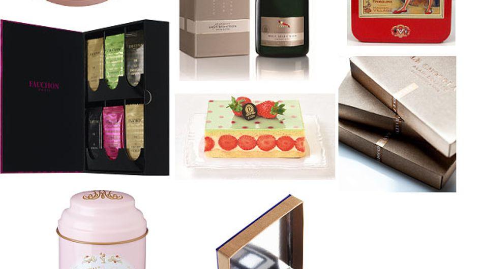 Fête des mères : la sélection cadeaux Galeries Lafayette Gourmet
