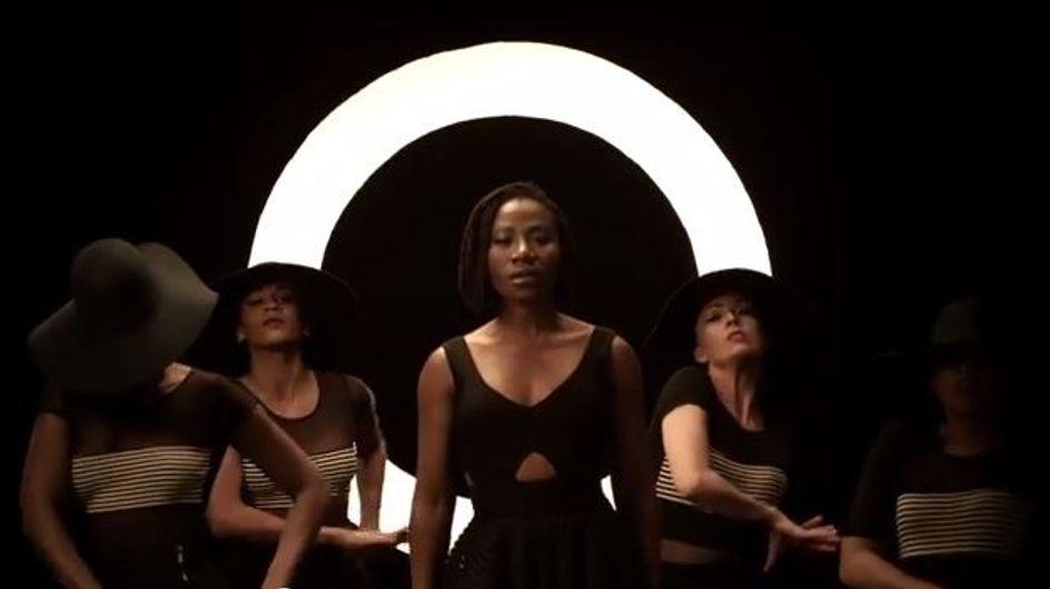 AŞA : Dead Again, son nouveau clip black&white