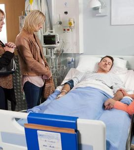 Hollyoaks 05/06 – Will Darren be okay?