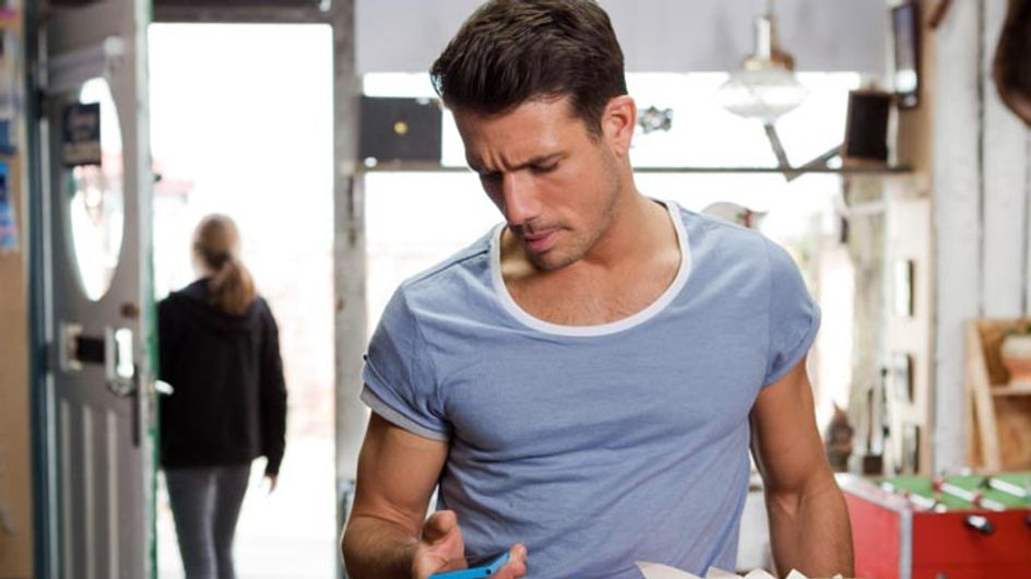 Hollyoaks 06/06 – Phoebe is on the warpath