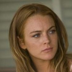 Lindsay Lohan tiene miedo de su padre