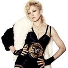 Madonna y su nuevo vídeo