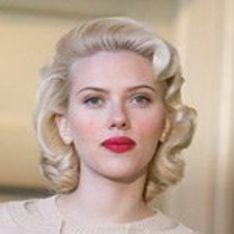 Scarlett Johansson vuelve a cantar