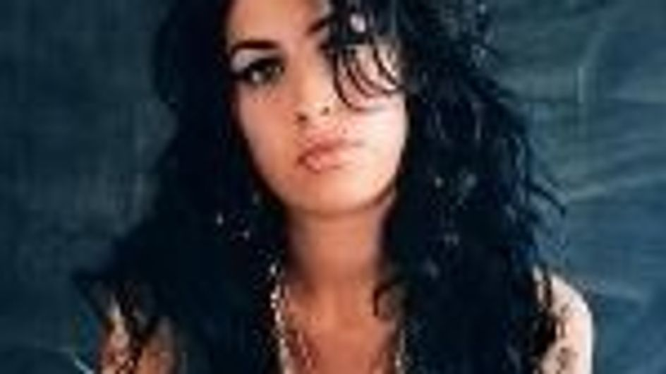 Amy Winehouse, de nuevo en líos