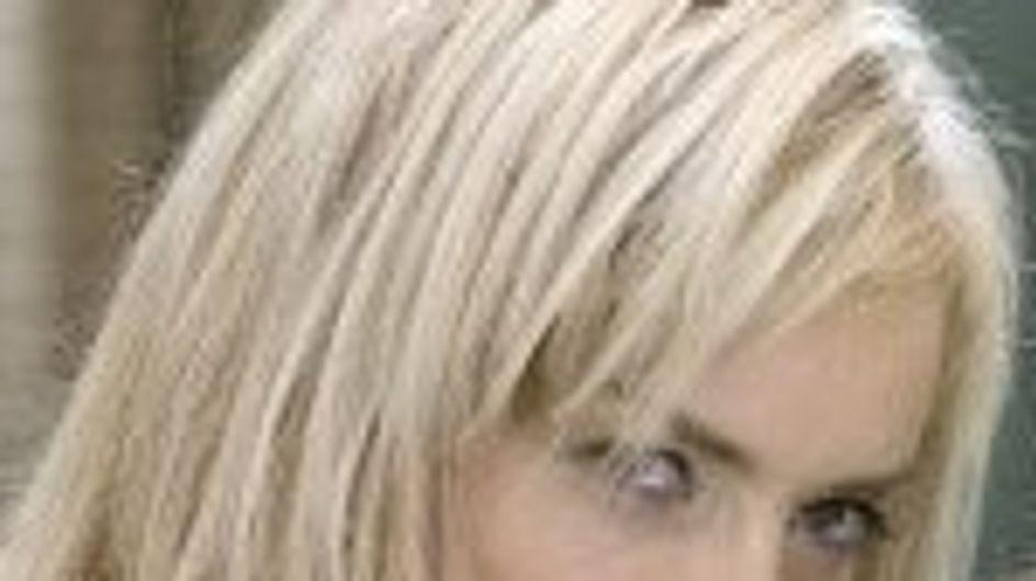 Sharon Stone, ahora escritora
