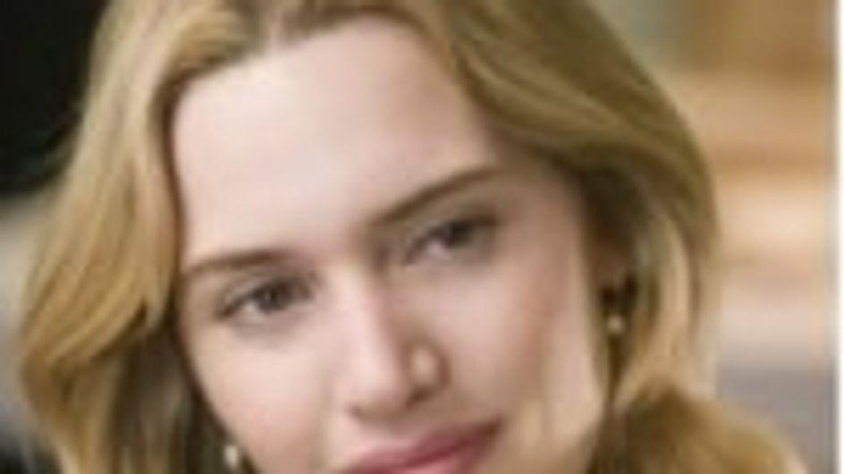 Hugh Hefner quiere a Kate Winslet como portada