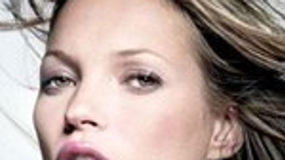 Kate Moss embarazada