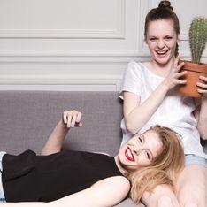 Simone & Louise, la marque aux deux visages
