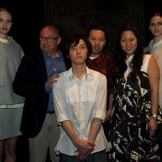 Qui est Kenta Matsuhige, le lauréat du festival d'Hyères 2014 ?
