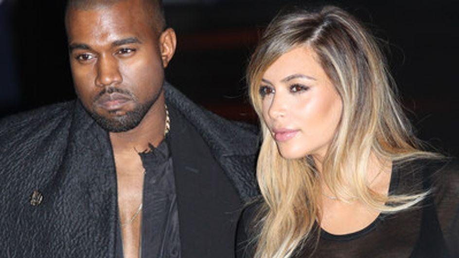 """Mariage de Kim Kardashian et Kanye West : Une vraie """"blague"""" selon Jay Z"""