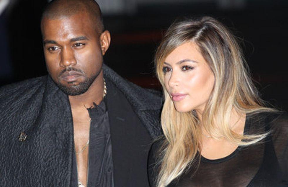 Mariage de Kim Kardashian et Kanye West : Une vraie blague selon Jay Z