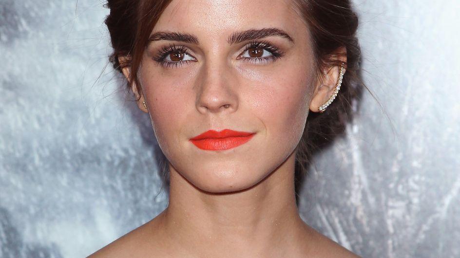 Emma Watson : Une belle revanche sur la vie