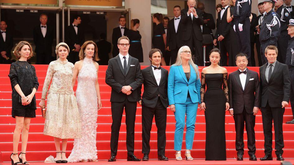Festival de Cannes 2014 : Le jury a délibéré ! (Photos)