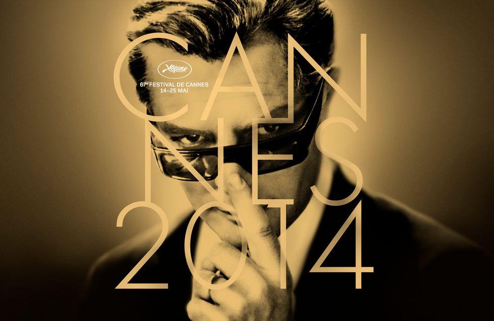 Festival de Cannes 2014 : Le palmarès complet de la 67ème édition