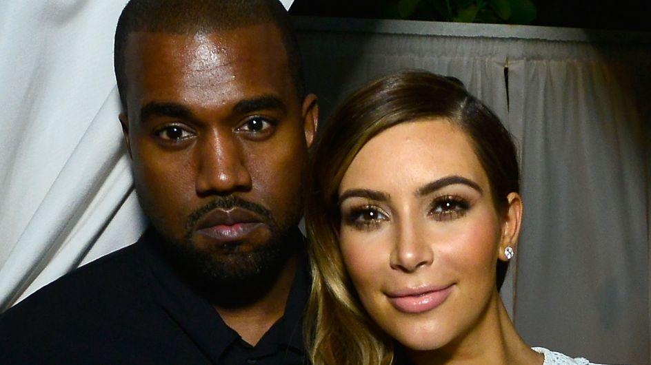 """Kim Kardashian : Un mariage """"parfait"""""""